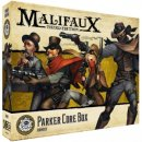 Malifaux 3rd Edition - Parker Core Box - EN