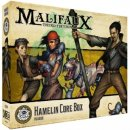 Malifaux 3rd Edition - Hamelin Core Box - EN