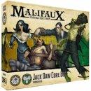 Malifaux 3rd Edition - Jack Daw Core Box - EN
