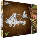 Malifaux 3rd Edition - Pigapult - EN