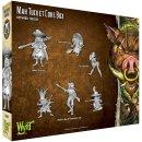 Malifaux 3rd Edition - Mah Tucket Core Box - EN