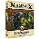Malifaux 3rd Edition - Bayou Engineering - EN