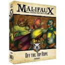 Malifaux 3rd Edition - Off the Top Rope - EN