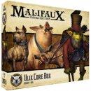Malifaux 3rd Edition - Ulix Core Box - EN
