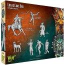 Malifaux 3rd Edition - Lucas Core Box - EN