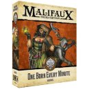 Malifaux 3rd Edition - One Born Every Minute - EN