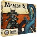 Malifaux 3rd Edition - Shadow Fate - EN