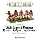 Early Imperial Romans: Balearic Slingers contubernium