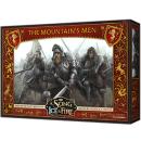 A Song of Ice & Fire - Mountains Men - DE