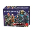 Core Space Cygnus Crew (Englisch)