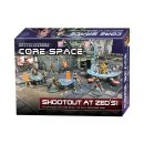 Core Space Shootout at Zeds Expansion (Englisch)