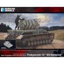 """Flakpanzer IV """"Wirbelwind"""""""