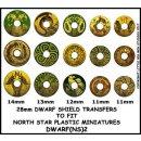 Dwarf Shield Transfers 2