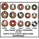 Dwarf Shield Transfers 3