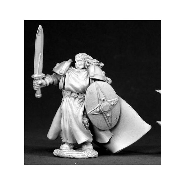 Balthazar Irionfiath, Cleric