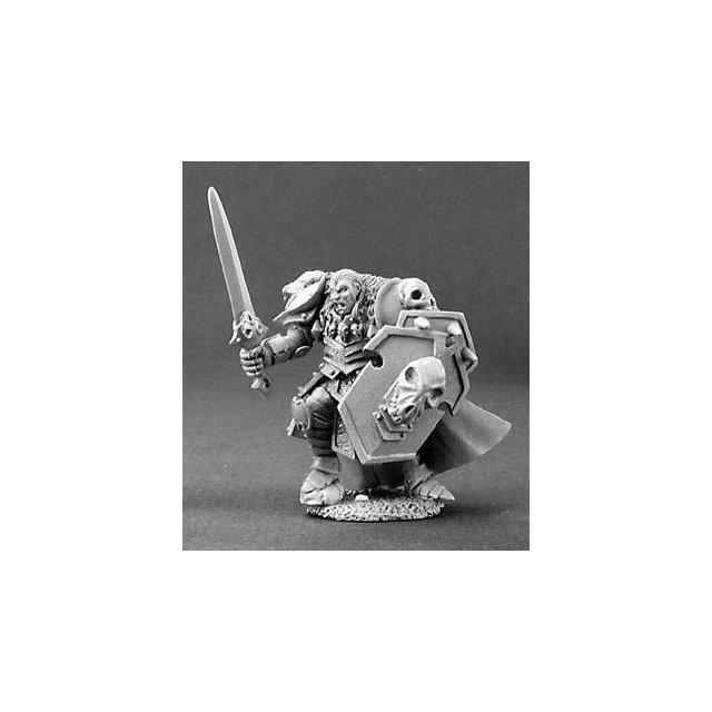 Thurion the Ravager, Blackguard