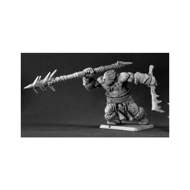 Frost Giant Warrior