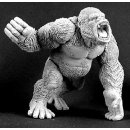 Kbaka Kwana, Giant Ape Lord