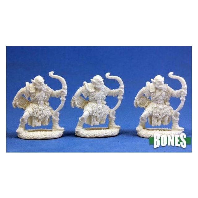 Orc Archers (3)