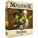 Malifaux 3rd Edition - Deliverance - EN