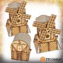 Halfling Windmills