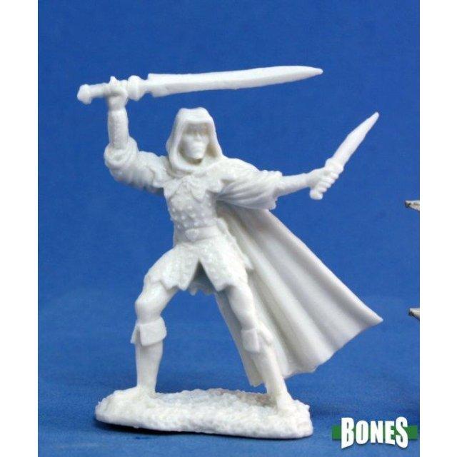 Danar, Male Assassin