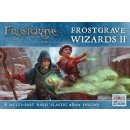 Frostgrave Female Wizards/ Wizards II (8)