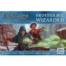 Frostgrave Female Wizards/ Wizards II (8)