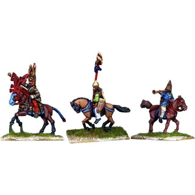 Scythian Command (6)