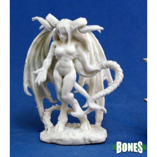 Virina, Female Demon