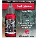 Scale75: Baal Crimson