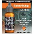 Scale75: Tiamat Orange