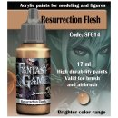 Scale75: Resurrection Flesh