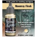 Scale75: Moonray Flesh