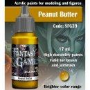 Scale75: Peanut Butter