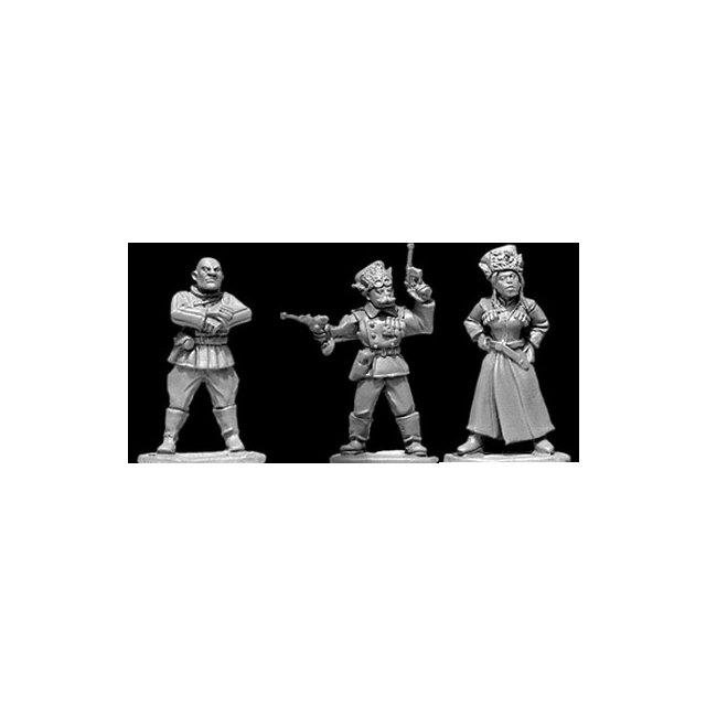 Koscheis Cossacks