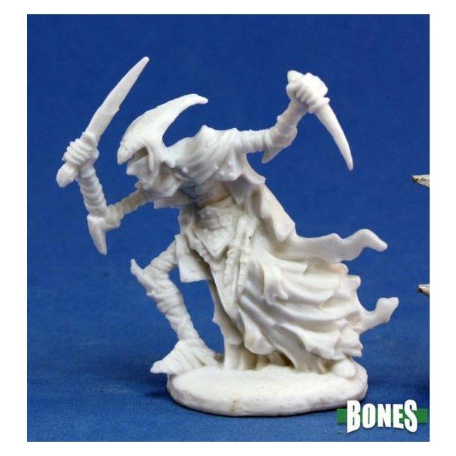 Zalash, Dark Elf Assassin