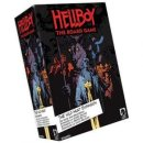 Hellboy: The Board Game ? The Wild Hunt Expansion