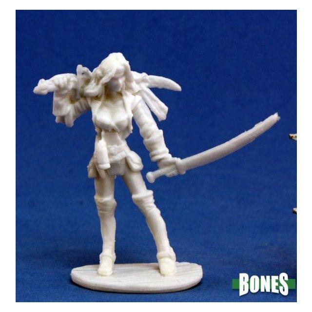 Finaela,Female Pirate