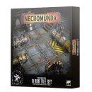 Necromunda: Zone Mortalis: Bodenplatten-Set