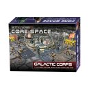 Core Space Galactic Corps Expansion (Englisch)