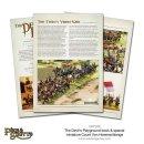 The Devils Playground - Pike & Shotte Supplement