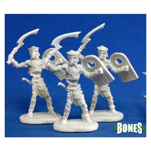 Mummy Warrior (3)