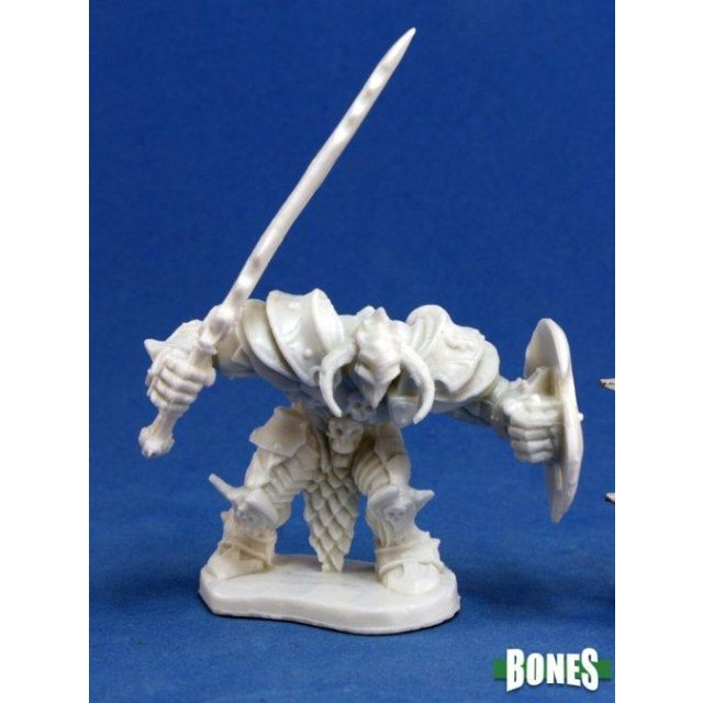 Ragnaros, Evil Warrior
