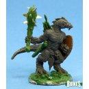 Lizardman Warrior