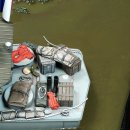 AK Water Gel Swamp Green 250ml