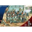 FN 250 French Napoleonic Infantry Battalion 1807-14