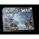 Kings of War: Shadows in the North 2-Player Starter Set