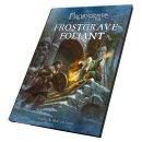 Frostgrave: Frostgrave Foliant
