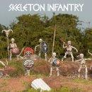 Skeleton Infantry Box Set